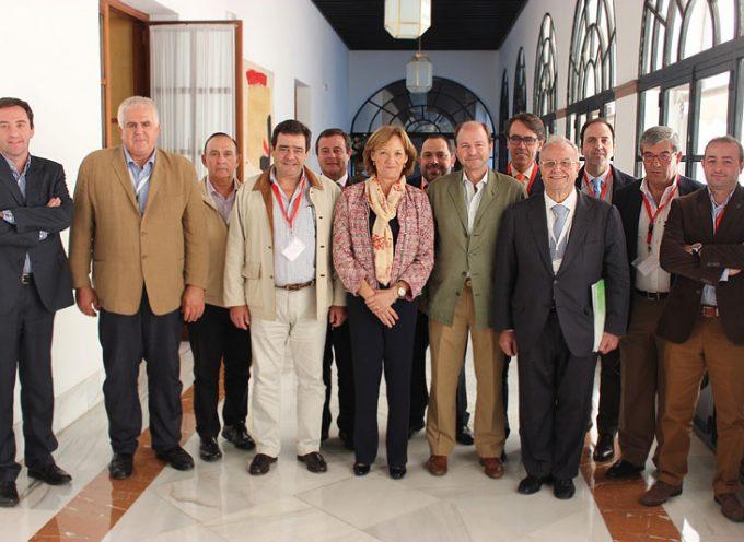 La Consejería de Agricultura hará una campaña de promoción de los productos cárnicos andaluces de calidad