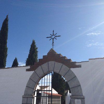 Cementerios y religión