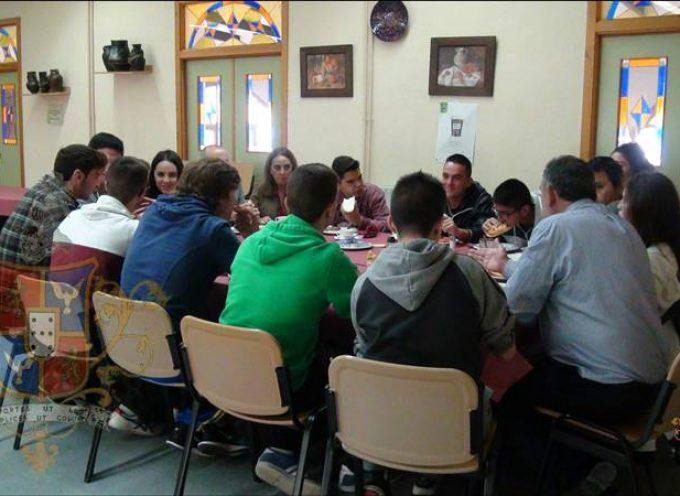 'Café con Ciencia' por el centro IFAPA en Hinojosa del Duque
