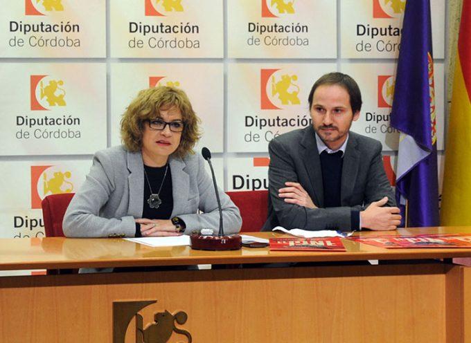 La Diputación acerca el cine a la provincia empezando por Alcaracejos