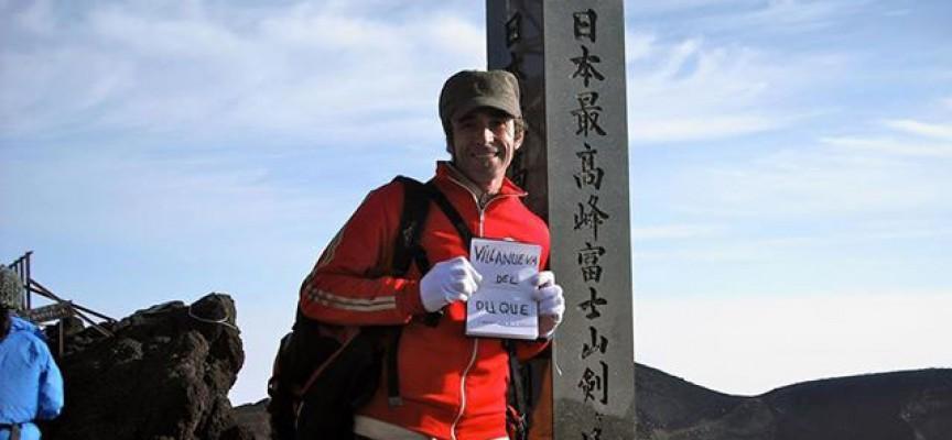 El escritor villaduqueño Fernando González Viñas habla de Japón en 'Vivir Viajar' con Nieves Herrero [audio]