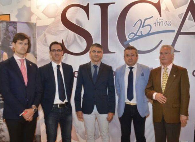 SICAB ha sido el marco para presentar la Feria Agroganadera de Pozoblanco