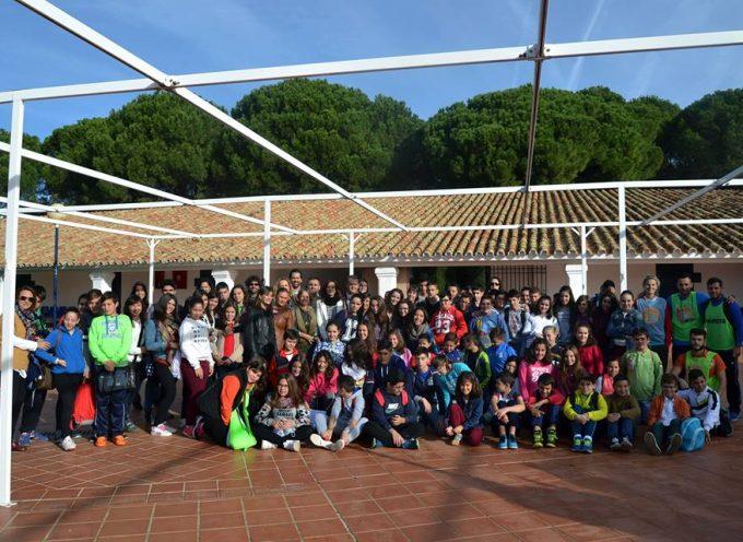 Diputación celebra el Día Universal de la Infancia