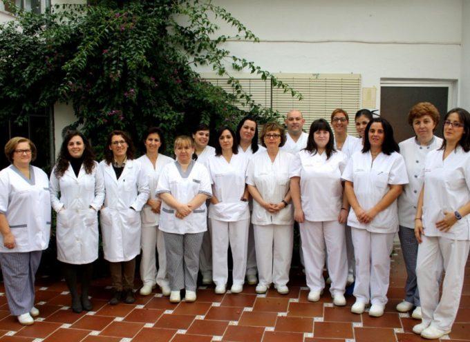 La Fundación Andaluza San Juan de Dios ofrece sus servicios en Dos Torres y Pedroche