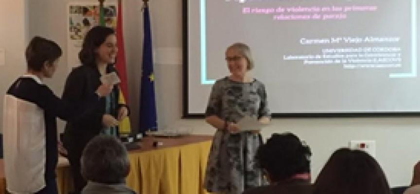 Desde el Área Sanitaria Norte de Córdoba forman a profesores en violencia de género, primeros auxilios y RCP