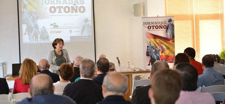 El seminario de Antropología y la obra de teatro 'Entremeses' cerraban las Jornadas de Otoño en Pozoblanco