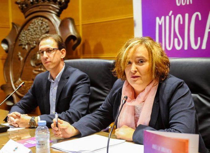 Actividades en Pozoblanco en torno al Día Internacional contra la Violencia hacia las Mujeres