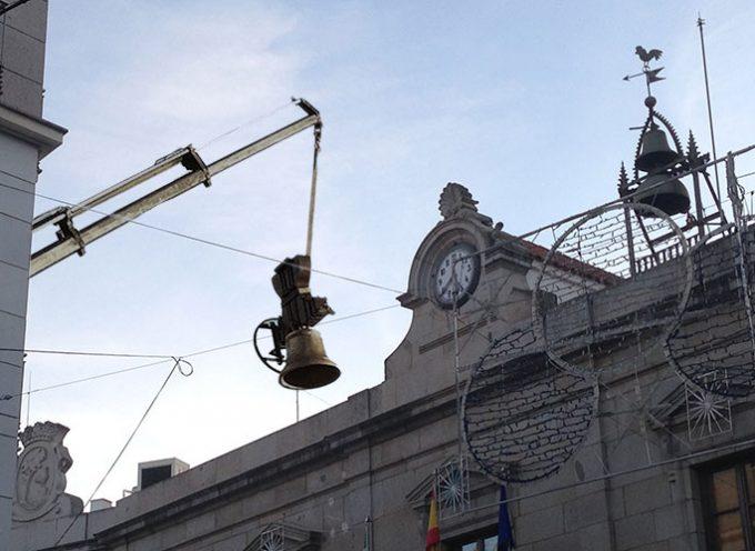 Últimos detalles para despedir el año en Pozoblanco