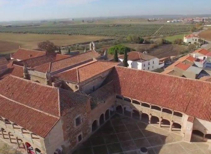 Convento de Santa Clara de la Columna de Belalcázar [vídeo]