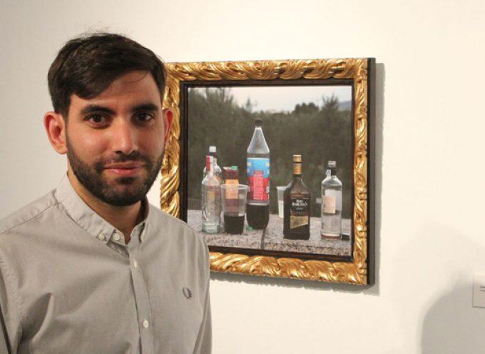 José Jurado, un 'Artista Andaluz de Ahora' según el Centro Andaluz de Arte Contemporáneo