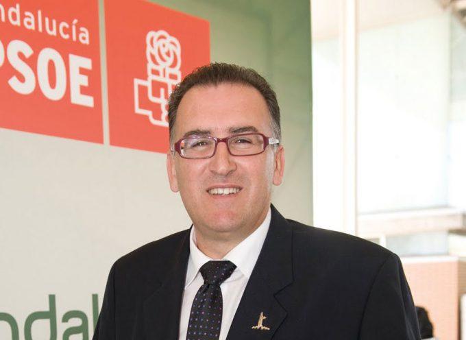 Juan Díaz va en quinta posición en la propuesta de candidatura al Congreso aprobada por el PSOE de Córdoba