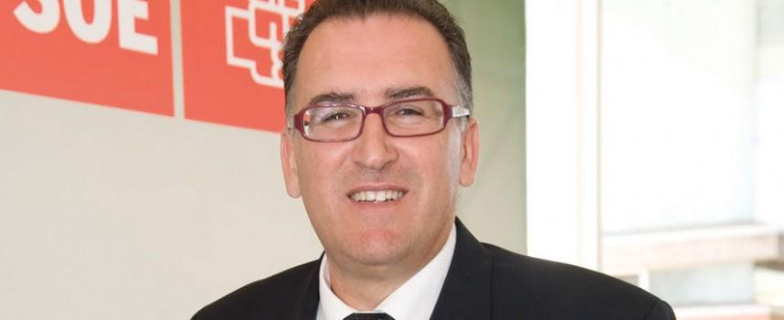 Juan Díaz Caballero será diputado provincial