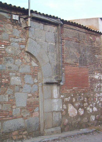 Restos del convento de San Juan (foto: Solienses)