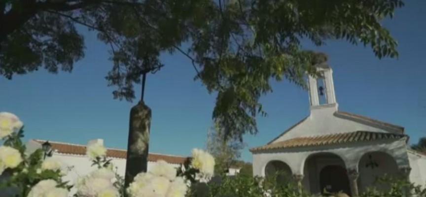 El Guijo y Pedroche en 'Destino Andalucía' [vídeo]