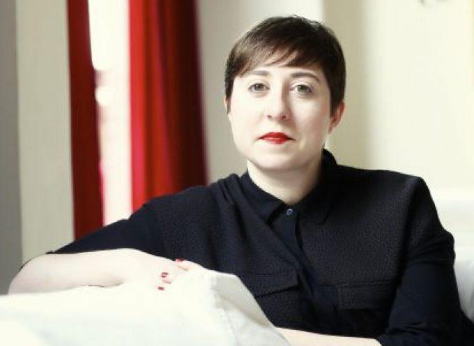 Encuentro con la escritora Elena Medel para celebrar el Día de la Lectura en Pozoblanco