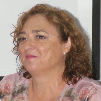 La conquisteña María Pizarro presenta su segundo poemario, 'Miembro fantasma'