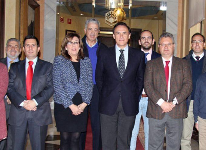 La UCO renueva su colaboración con Pozoblanco para el desarrollo de programas universitarios para mayores