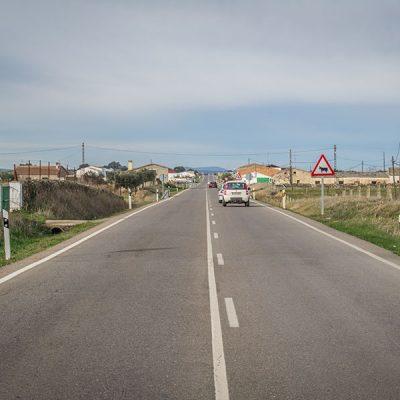 El grupo popular pide que la Diputación solicite a la Junta el arreglo de carreteras de Los Pedroches
