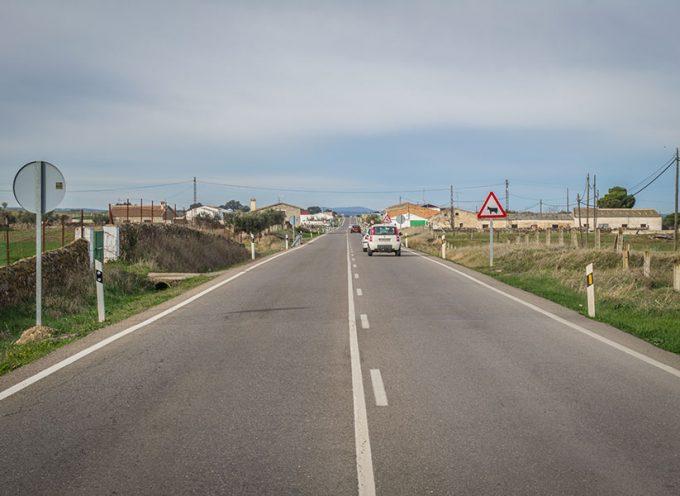 1.845.000,00 euros para el arreglo de la carretera de Alcaracejos a Hinojosa del Duque [audio]