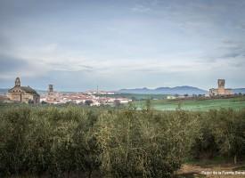 Rutas y visitas guiadas para celebrar las Jornadas Europeas de Patrimonio 2016, tres a Belalcázar