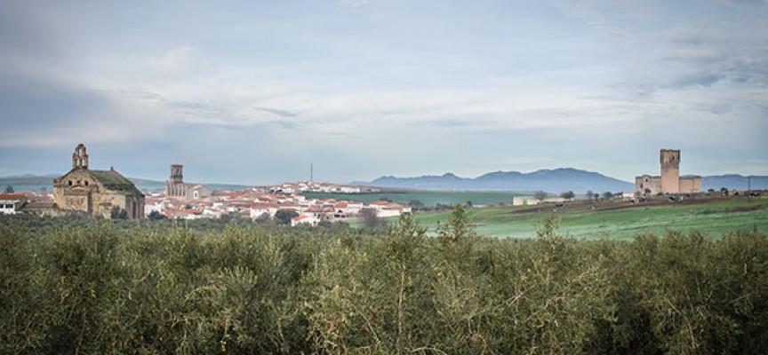 La Junta ofrece actividades en Belalcázar y Villanueva de Córdoba dentro de las Jornadas Europeas de Patrimonio