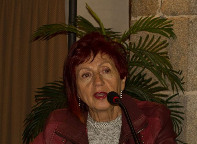 Las protagonistas del II Premio de Poesía Juana Castro [audio]
