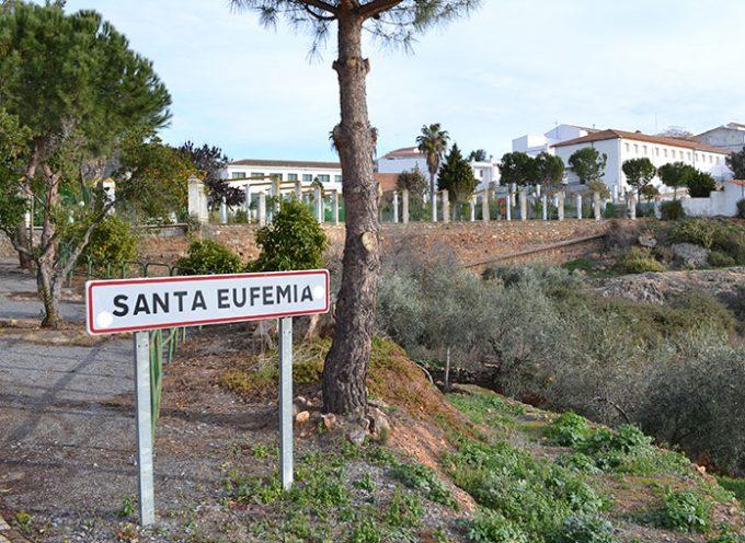 Homologados los Planes de Emergencia Municipal de Santa Eufemia y Villaralto