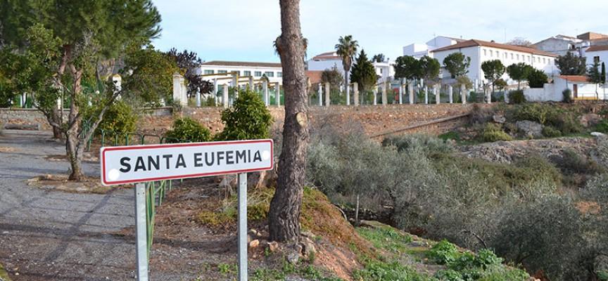 La Junta subvenciona obras en edificios públicos de Alcaracejos, Santa Eufemia y Fuente la Lancha