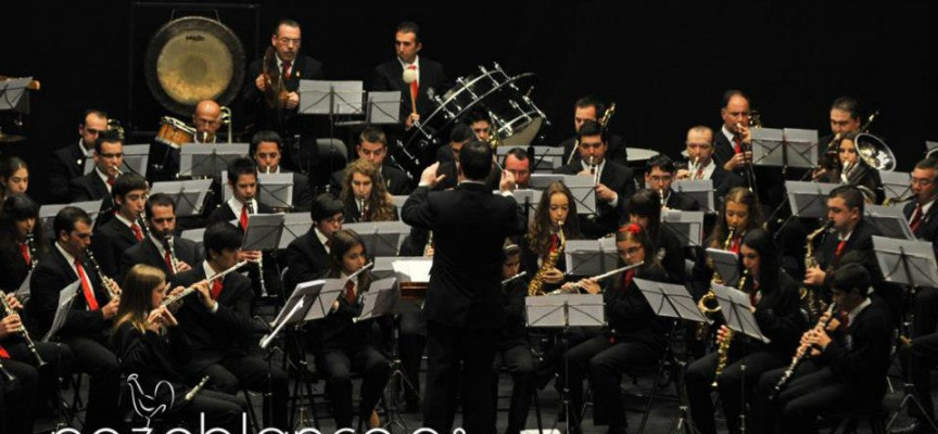 La Banda Municipal de Música de Pozoblanco celebra su 150 aniversario