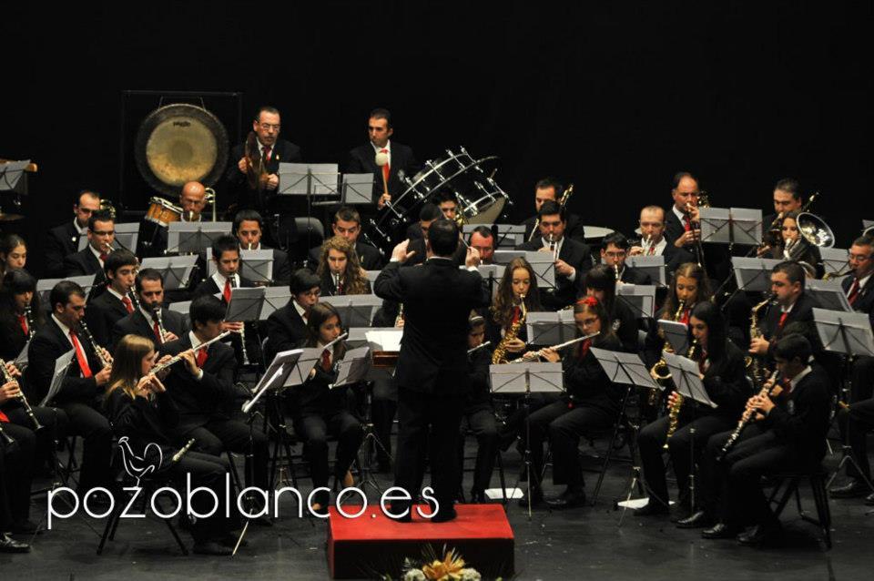 Banda Sinfónica Municipal de Música de Pozoblanco