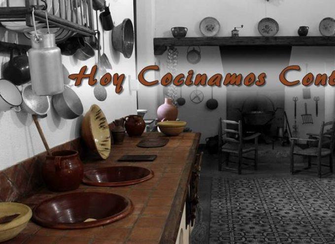 Buscando participantes en 'Hoy cocinamos contigo' de Hinojosa Televisión