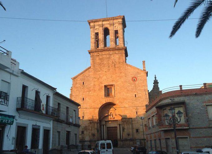 Convivencia franciscana en Belalcázar