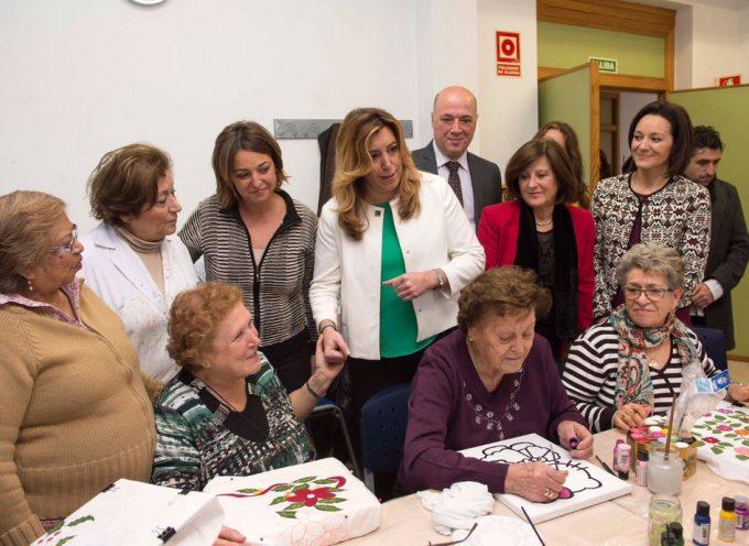 Detalles de la nueva Ley de Servicios Sociales de Andalucía