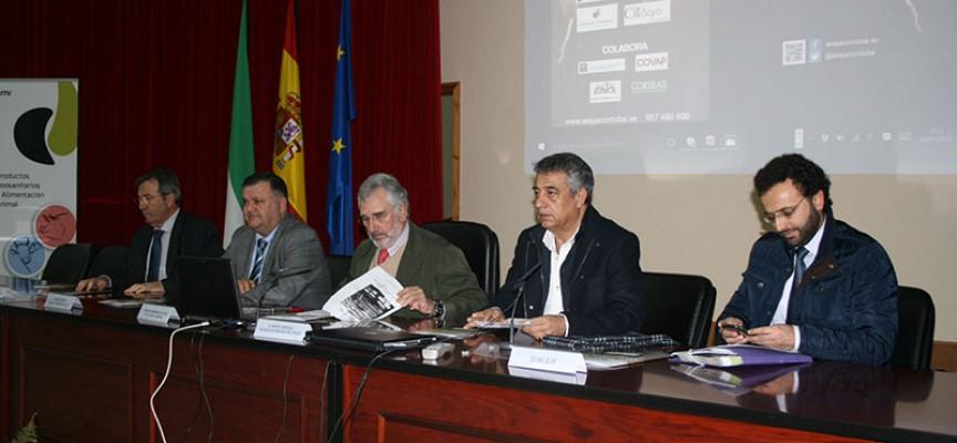 El delegado de Agricultura asegura el apoyo de la Junta al sector ganadero