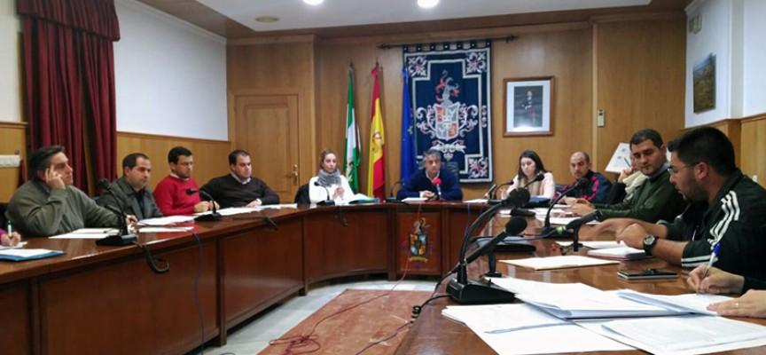 El grupo socialista del Ayuntamiento de Hinojosa del Duque solicita la dimisión del portavoz popular
