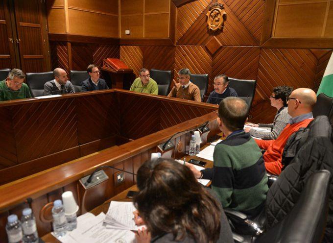 Aprobado en Pozoblanco un Presupuesto de 17.604.770 euros para 2016