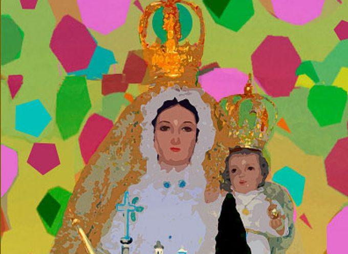 Se premiará a las personas que acudan a la Romería de la Virgen de Luna en carroza engalanada