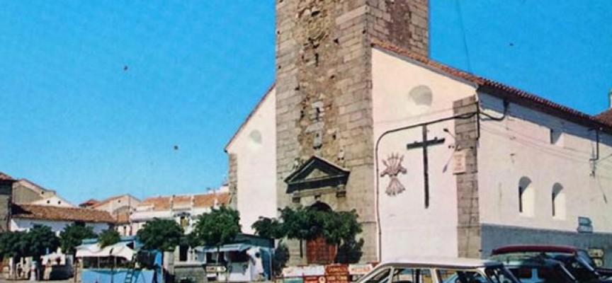 El PP de Villanueva de Córdoba muestra un símbolo franquista en su página de Facebook
