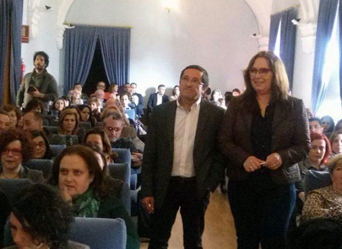 La Junta explica a colectivos de la provincia la nueva Ley de Servicios Sociales