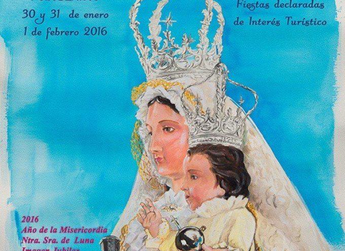 Hablando con Juan García, capitán de la Cofradía de la Virgen de Luna de Pozoblanco [audio]
