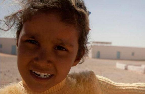 'Caravana por la Paz' de ayuda al Pueblo Saharaui