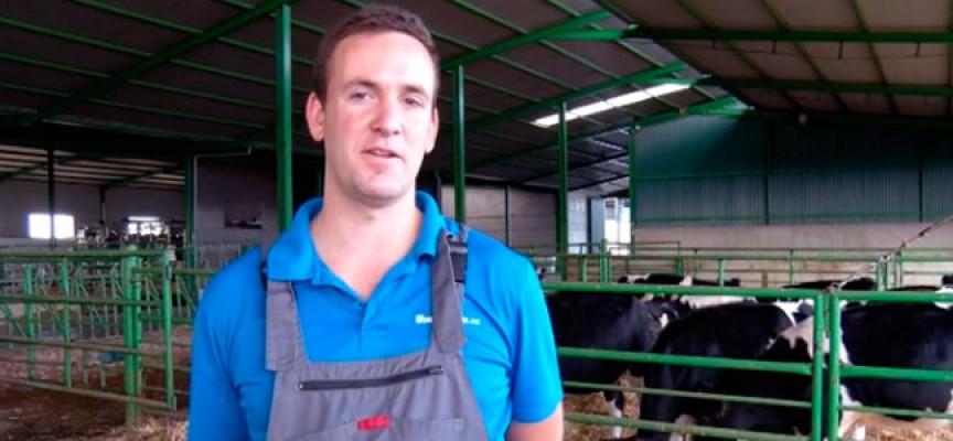 Un reportaje con la ganadería 'Villa de El Guijo SCA' [vídeo]