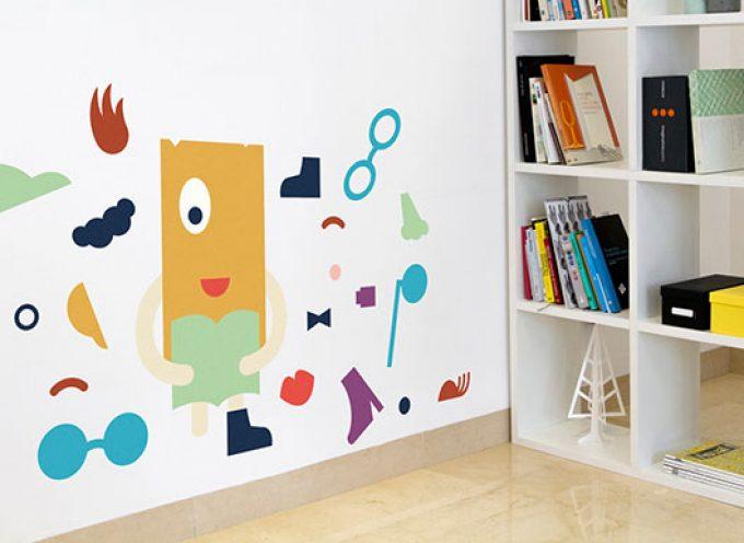 La nueva imagen corporativa de la Biblioteca opta a los premios de diseño en Andalucía