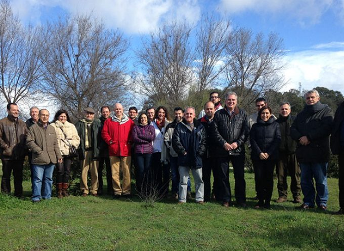 El Parque de Cardeña-Montoro estudia los proyectos de recuperación de especies amenazadas