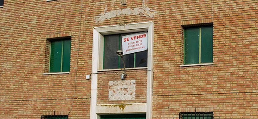 Vuelve a subastarse la antigua casa cuartel de la Guardia Civil de Pedroche