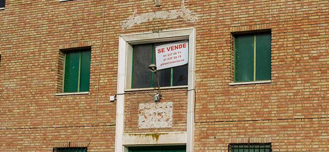 Casa Cuartel de la Guardia Civil de Pedroche en venta