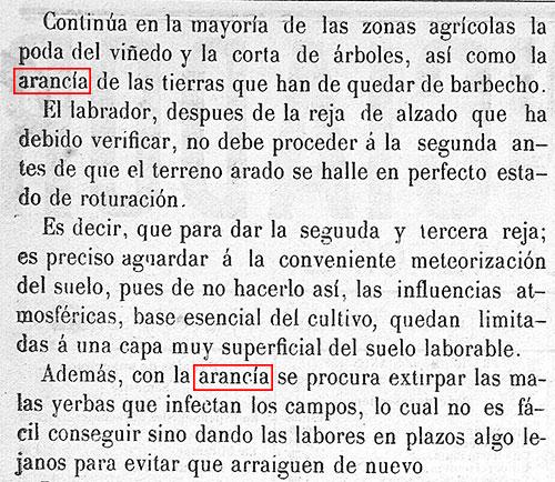 """""""El Anunciador. Boletín comercial"""", número 17, 9 de febrero de 1888"""
