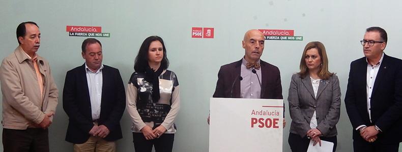 El PSOE reclama al Gobierno más trenes