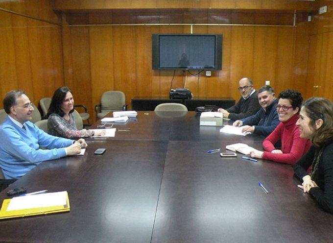 La mejora de espacios públicos en Villanueva del Duque comienza este mes con 173.560 euros de inversión