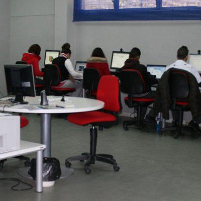 El Pleno de la Diputación de Córdoba aprueba destinar 489.000 euros a la dinamización de 71 centros Guadalinfo
